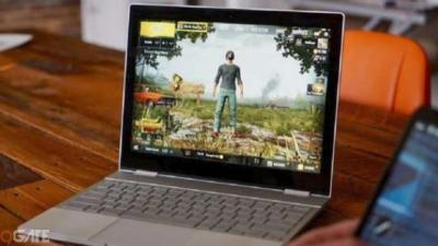 PUBG Mobile tiến quân lên Chromebook... chẳng game thủ nào dùng?