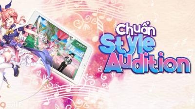 Game vũ đạo âm nhạc AU 2 Mobile cập bến Việt Nam