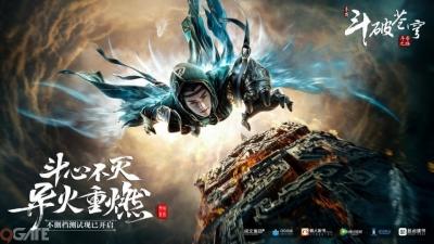 Đấu Phá Thương Khung Mobile: Video trải nghiệm game cho Tân Thủ
