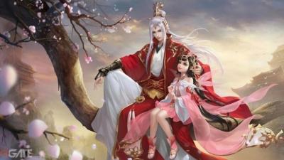 Cuối cùng Tam Sinh Tam Thế - Thập Lý Đào Hoa đã có tựa game chuyển thể độc quyền, lại còn sắp ra mắt tại Việt Nam