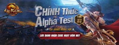 Võ Lâm Truyền Kỳ H5