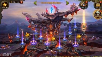 Legacy of Discord Việt Nam chính thức Closed Beta, tặng 1000 Giftcode cực hot