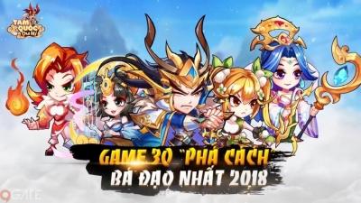 Tam Quốc Du Hí: Trailer Game