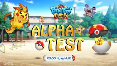 Bảo Bối Thần Kỳ H5 chính thức mở cửa Alpha Test