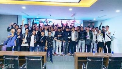 Offline Nhất Kiếm Giang Hồ Mobile: Anh em Miền Trung lần đầu hội ngộ