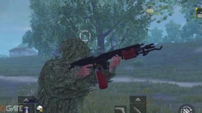 PUBG Mobile: Danh sách những món vũ khí đặc dụng để trị Zombie đủ mọi thể loại
