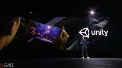 Summoners War: Lost Centuria xuất hiện tại buổi ra mắt Samsung Galaxy S10