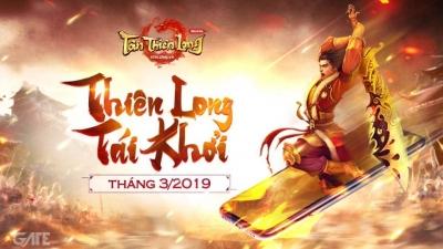 VNG xác nhận Tân Thiên Long Mobile sẽ ra mắt ngay trong tuần tới