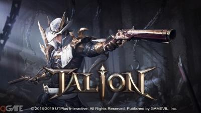 Talion tung ra nhân vật Gunslinger – tay súng cự phách trong update mới