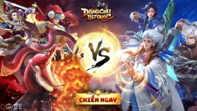 Đông Chu Liệt Quốc Mobile tung bản Update mới cùng chuỗi sự kiện Giỗ Tổ Hùng Vương