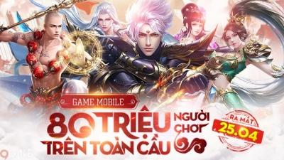 """Game nhập vai """"80 triệu người chơi toàn cầu"""": Thục Sơn Kỳ Hiệp Mobile chính thức ra mắt, tặng Giftcode"""