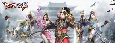 Tân Thiên Hạ