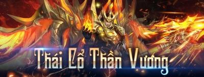 Thái Cổ Thần Vương