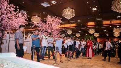 Funtap Festival 2019 – Ngày hội game thủ quy mô nhất toàn quốc sẽ kết thúc tại Đà Nẵng