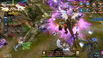 Chúa Nhẫn Mobile tặng Giftcode nhân dịp ra mắt game thành công