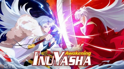 Siêu phẩm chặt chém Inuyasha Awakening chính thức cho tải, đẹp lộng lẫy nhưng lại bị game thủ Việt ném đá tơi bời