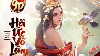 Hàng ngàn Giftcode đến tay game thủ trong ngày Cửu Dương Truyền Kỳ ra mắt phiên bản mới