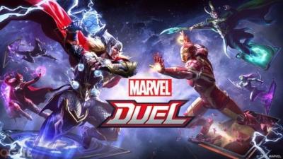 Marvel chính thức ra mắt bom tấn mobile mới, tuyên chiến trực tiếp với Riot Games?