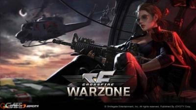 Sắp có một tựa game Crossfire Mobile hoàn toàn mới, không phải do VNG phát hành