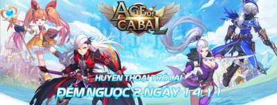 Age Of Cabal