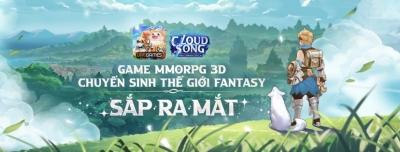 Cloud Song: Vân Thành Chi Ca
