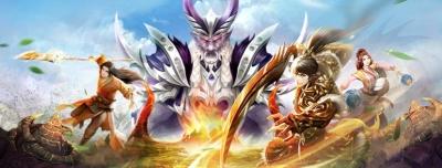 Sky Blade: Phá Thiên Nhất Kiếm